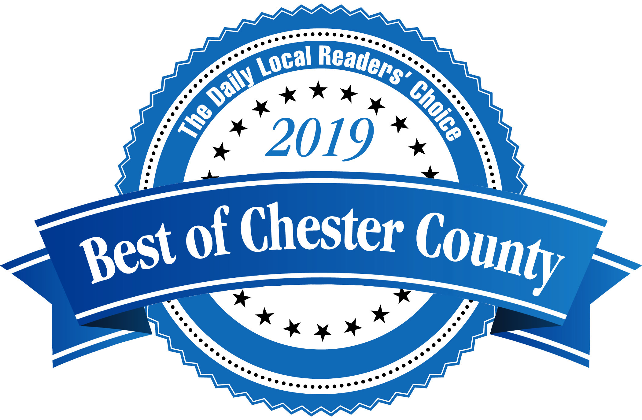 Best of Chester County!